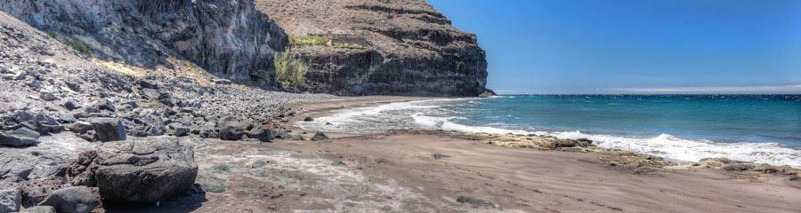 Geführte Wandertour zum Guigui Strand
